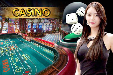 Kiat Untuk Memilih Permainan Casino Online